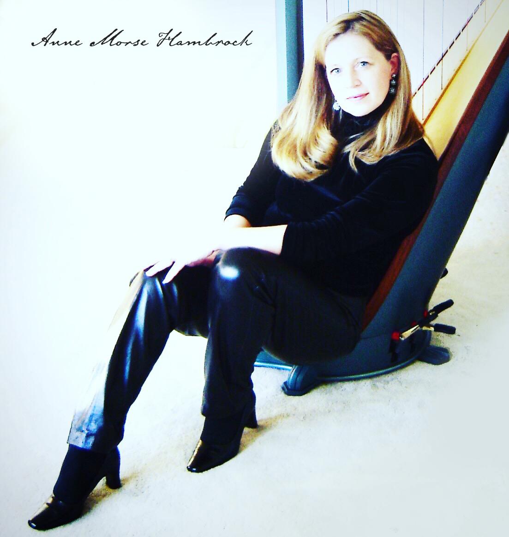 Anne Morse-Hambrock Videos