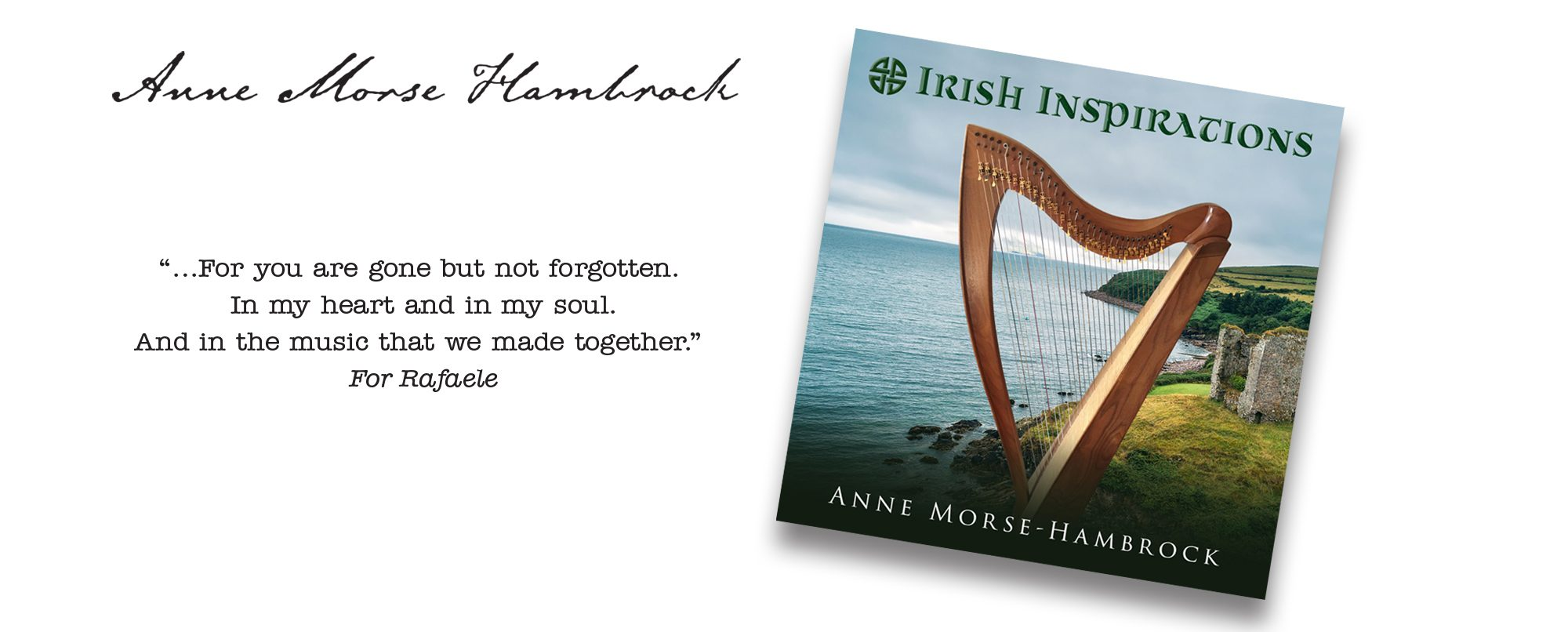 Anne Morse-Hambrock Irish Inspirations
