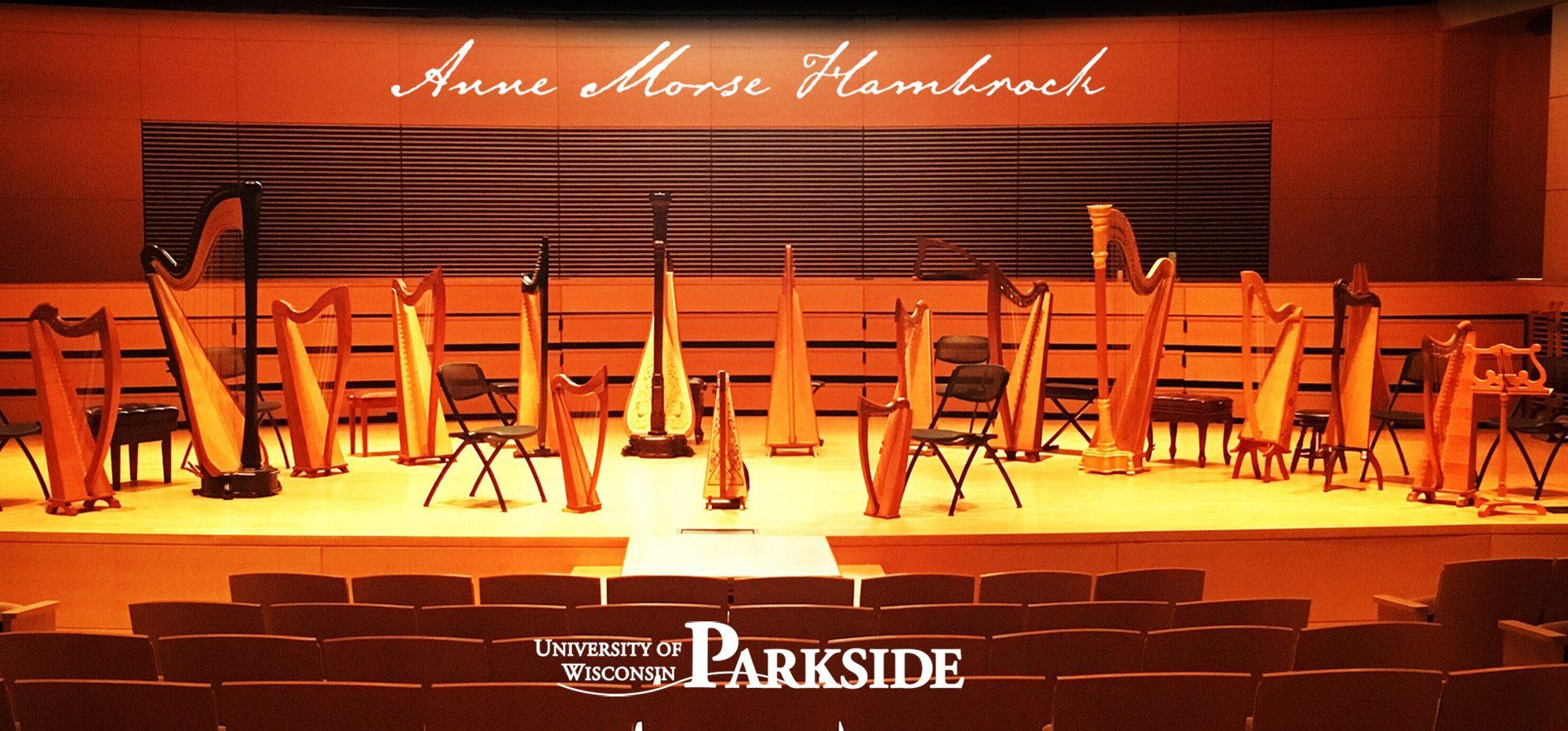Anne Morse-Hambrock UW Parkside